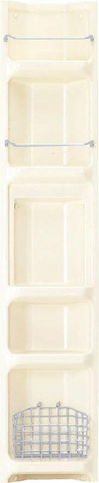 INAX イナックス LIXIL・リクシル 浴室収納棚 【YR-221】 【YR221】【せしゅるは全品送料無料】【セルフリノベーション】