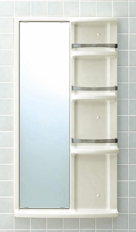 INAX イナックス LIXIL・リクシル 浴室収納棚 【YR-612G】 【YR612G】【せしゅるは全品送料無料】【セルフリノベーション】