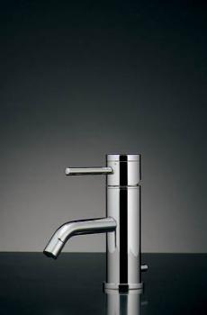 シングルレバー混合栓 【183-058】 【配管資材・水道材料】カクダイ