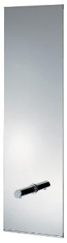 化粧鏡(センサー水栓つき) 【207-551】 【配管資材・水道材料】カクダイ