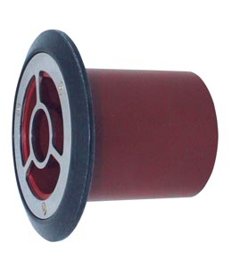 パイプ式吐出金具 【400-517-30】 【配管資材・水道材料】カクダイ