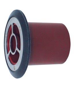 パイプ式吐出金具 【400-517-50】 【配管資材・水道材料】カクダイ
