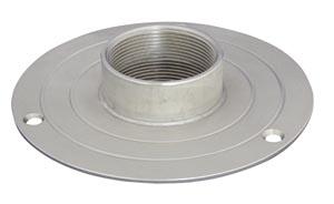 防水皿 【400-519-50】 【配管資材・水道材料】カクダイ