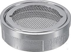 内ネジ防虫目皿 【4231-150】 【配管資材・水道材料】カクダイ