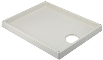 洗濯機用防水パン 【426-421-C】 【配管資材・水道材料】カクダイ