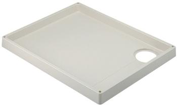 洗濯機用防水パン 【426-421-L】 【配管資材・水道材料】カクダイ