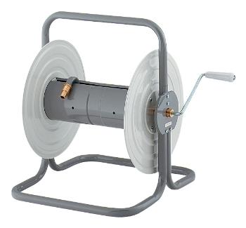 ホースドラムMG 【5501】 【配管資材・水道材料】カクダイ