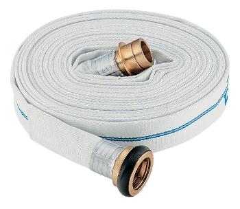 ライトブルーホース(20m) 【597-501-40】 【配管資材・水道材料】カクダイ