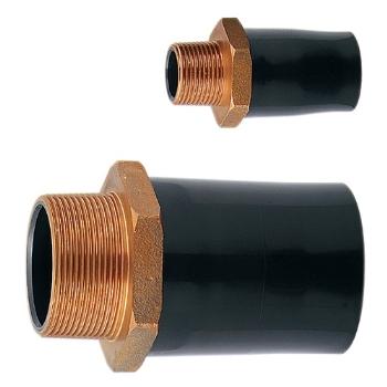 バルブソケット2型//65 【632-207】 【配管資材・水道材料】カクダイ