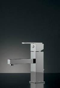 水栓材料 カクダイ シングルレバー混合栓 【Y183-064】【せしゅるは全品送料無料】【セルフリノベーション】