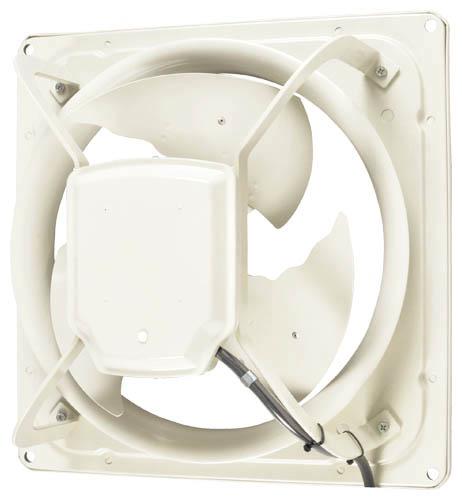 【EF-40UET】三菱 換気扇 産業用送風機 [本体]有圧換気扇 3相 200V 有圧換気扇機器冷却用【EF40UET】