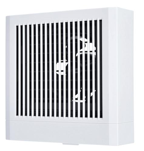 パイプファン 天井 壁据付可能 低騒音 あす楽 市販 在庫あり 三菱 換気扇 V-08PS7 電気式シャッター付 ロスナイ グリル内部 排気用 V08PS7 パイプ用ファン 100mmタイプ 本体 年間定番