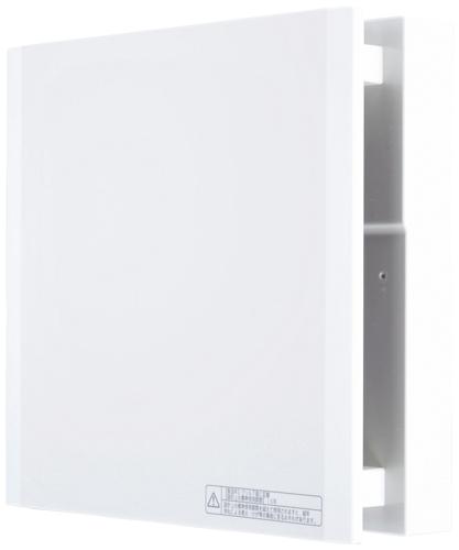 【V-08PXND7】・ロスナイ [本体]24時間換気システム(非熱交換) 壁排気エアフロー環気システム【V08PXND7】三菱 換気扇