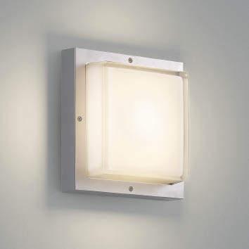 コイズミ KOIZUMI 照明 住宅用 エクステリアライト【AU45915L】