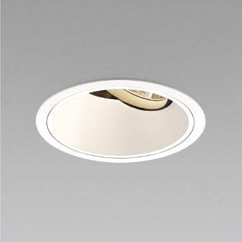 コイズミ KOIZUMI 照明 店舗用 ユニバーサルダウンライト【XD002004WL】