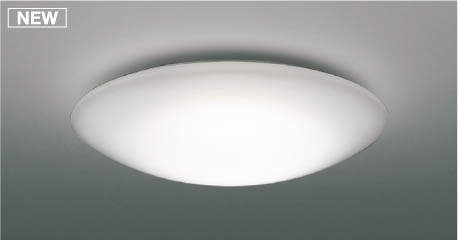 コイズミ KOIZUMI 照明 住宅用 シーリングライト【AH48990L】