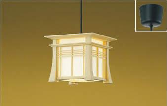 コイズミ KOIZUMI 照明 住宅用 和風照明【AP43036L】