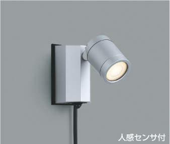 【4/1限定★カードでエントリーP10倍】コイズミ KOIZUMI 照明 住宅用 エクステリアライト【AU43208L】