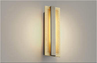 【4/1限定★カードでエントリーP10倍】コイズミ KOIZUMI 照明 住宅用 エクステリアライト【AU48011L】