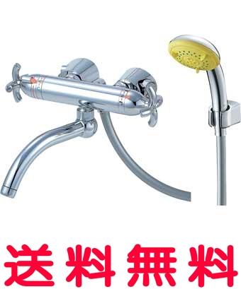 三栄水栓 サーモシャワー混合栓【SK184-1-13】【SK184113】[新品]【水栓・SANEI】【セルフリノベーション】