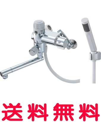 三栄水栓 サーモシャワー混合栓(定量止水)【SK1853D-13】【SK1853D13】[新品]【水栓・SANEI】【セルフリノベーション】
