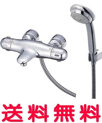 三栄水栓 サーモシャワー混合栓【SK1870-13】【SK187013】[新品]【水栓・SANEI】【セルフリノベーション】