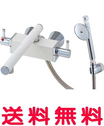 三栄水栓 サーモシャワー混合栓【SK2830K-JD-13】【SK2830KJD13】[新品]【水栓・SANEI】【セルフリノベーション】