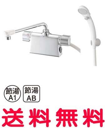 三栄水栓 サーモデッキシャワー混合栓【SK785D-L-13】【SK785DL13】[新品]【水栓・SANEI】【セルフリノベーション】