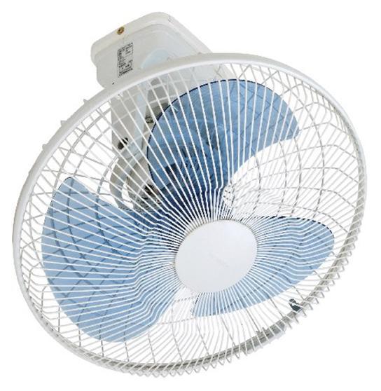 【学校向け天井取付型扇風機】CY40-WG 三菱 換気扇 サイクル扇 40cm