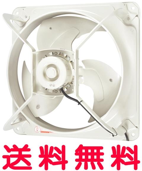 【EWF-50FTA-Q】 三菱 換気扇 産業用有圧換気扇 低騒音形 給気専用 [工場/作業場/倉庫] 【EWF50FTAQ】 【せしゅるは全品送料無料】【セルフリノベーション】