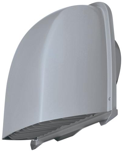 三菱 換気扇・ロスナイ[別売] 換気扇用システム部材<屋外フード> 深形フード<ステンレス製> 【P-21VSD4】 [旧品番:P-21VSD3]