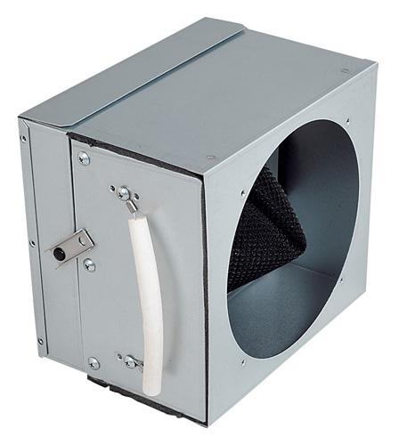 三菱 換気扇 業務用ロスナイ システム部材 虫侵入防止ユニット PGL-10MB 【せしゅるは全品送料無料】【セルフリノベーション】