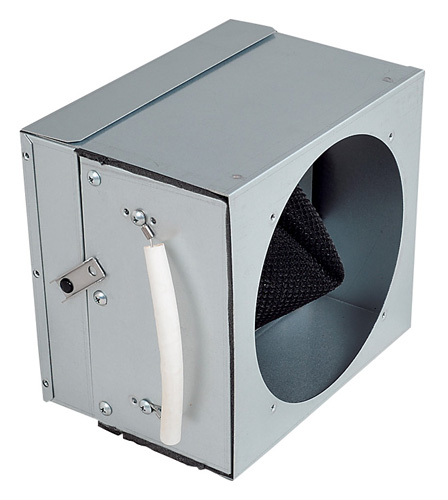 三菱 換気扇 業務用ロスナイ システム部材 虫侵入防止ユニット PGL-25MB 【せしゅるは全品送料無料】