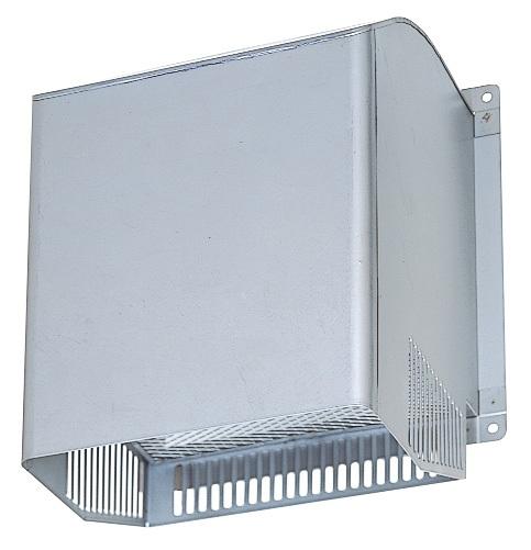 三菱 換気扇 有圧換気扇システム部材 業務用有圧換気扇用 給排気形ウェザーカバー PS-50CS 【セルフリノベーション】