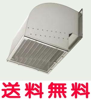 三菱 換気扇 部材 【QWH-60SAM】 有圧換気扇システム部材 ウェザーカバー 【せしゅるは全品送料無料】【セルフリノベーション】