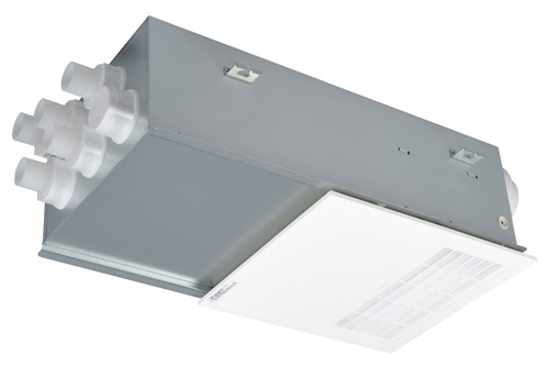 三菱【VL-08ZF】 紙製全熱交換器・標準タイプ 【VL08ZF】 【三菱 換気扇】【せしゅるは全品送料無料】【セルフリノベーション】