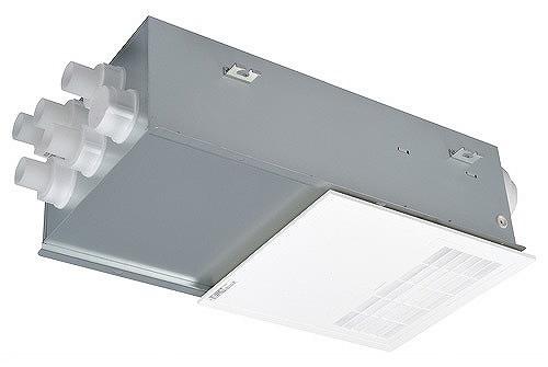 三菱【VL-08ZFH】 紙製全熱交換器・ハイパーEcoエレメント 【VL08ZFH】 【三菱 換気扇】