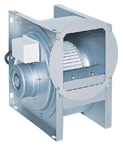 【BF-17T3】三菱 換気扇 産業用換気送風機 熱交換形換気扇(ロスナイ) 片吸込形シロッコファン ミニタイプ