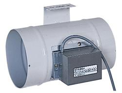 【P-18DE4-BL】ダンパー部材 煙逆流防止用【沖縄・北海道・離島は送料別途必要です】三菱 換気扇 部材 システム部材