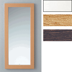 TOTO トイレ アクセサリー 化粧鏡【YM300F】木製フレームタイプ【せしゅるは全品送料無料】【セルフリノベーション】
