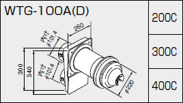 【0705576】ノーリツ 400C 関連部材 給湯器 関連部材 給排気トップ(2重管方式及び2本管方式) 給湯器 WTG-100A(D) 400C, サイクルショップ S-STAGE:59dc2c80 --- sunward.msk.ru