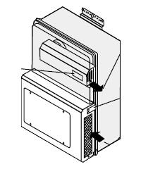 ノーリツ[NORITZ] 給気カバー 【Q-8S】 ガス給湯器 関連部材 品コード:[0708364]