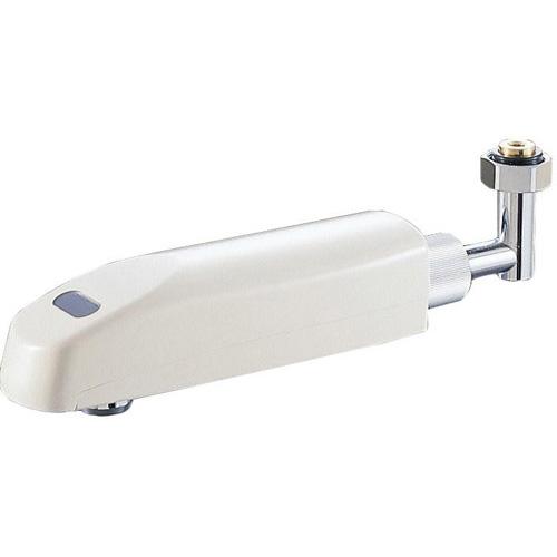 三栄水栓 単水栓 自動水栓パイプ 【EA10-61X-16】 [蛇口]【水栓 サンエイ】 [SANEI] 水栓