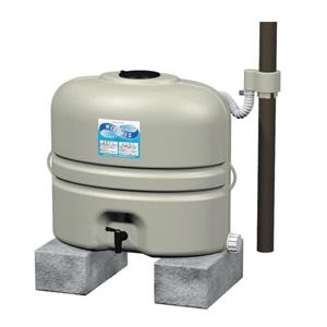 三栄水栓 EC2010AS-H-60-110L 配管システム 雨水タンク グレー [SANEI] 水栓 メーカー直送便 送料込み