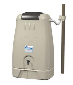 三栄水栓 配管システム 雨水タンク 【EC2010AS-H-60-250L】 [SANEI] 水栓