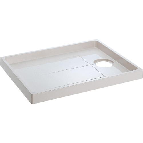 三栄水栓 洗濯器用品 洗濯機防水パン 洗濯機パン 【H541-800R】 [SANEI] 水栓