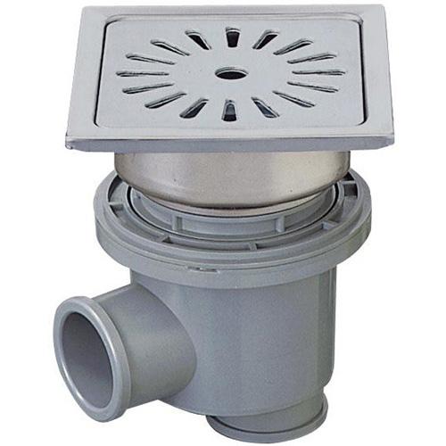 三栄水栓 バス用品・空調通気用品 排水ユニット 【H904-200】 [SANEI] 水栓