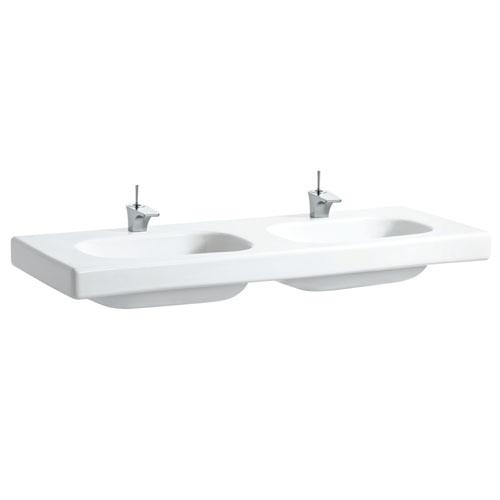 三栄水栓 デザイン水栓シリーズ 洗面器 【SL814683-W-104】 LAUFEN【水栓・SANEI】【セルフリノベーション】