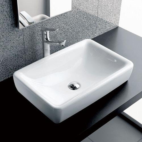 三栄水栓 デザイン水栓シリーズ 洗面器 【SL816952-W-112】 LAUFEN【水栓・SANEI】