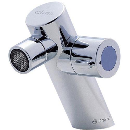 単水栓 洗面所用 立水栓 【Y504H-13】 [蛇口]【三栄水栓・SANEI】